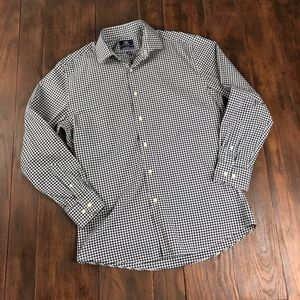 Dockers Fitted Dress Shirt